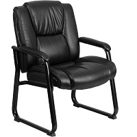 BEST BLACK LEATHER WAITING ROOM CHAIR Summary