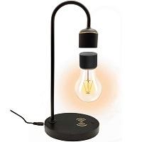 BEST BLACK LEVITATING DESK LAMP picks