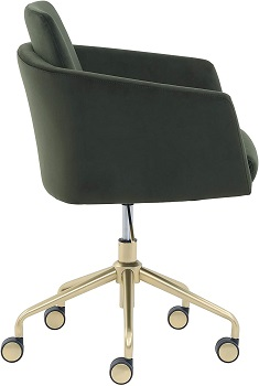 BEST CHEAP MODERN DESK CHAIR WITH ARMS