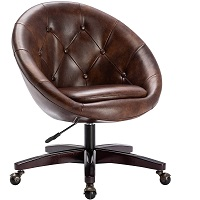 BEST CHEAP TUFTED LEATHER DESK CHAIR Summary