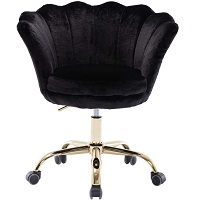 BEST FOR STUDY BLACK MODERN OFFICE CHAIR Summary