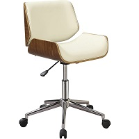 BEST FOR STUDY VINTAGE MID CENTURY OFFICE CHAIR Summary