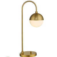 BEST GLOBE GLASS DESK LAMP picks