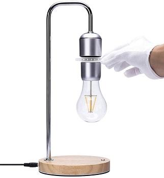 BEST LED LEVITATING DESK LAMP