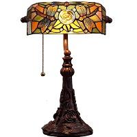 BEST LED STAINED GLASS DESK LAMP picks