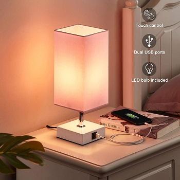 BEST MODERN GIRLS DESK LAMP