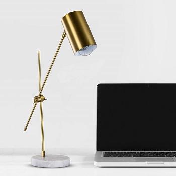 BEST MODERN MARBLE DESK LAMP