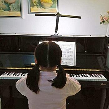 BEST MODERN PIANO DESK LAMP