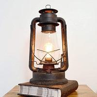 BEST OF BEST LANTERN DESK LAMP picks
