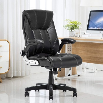 BEST OF BEST MODERN DESK CHAIR WITH ARMS