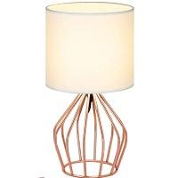 BEST OF BEST ROSE GOLD DESK LAMP picks