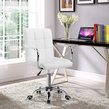 BEST OF BEST SMALL LEATHER DESK CHAIR2