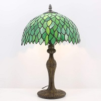 BEST OF BEST STAINED GLASS DESK LAMP picks