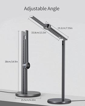 BEST READING HIGH-INTENSITY DESK LAMP