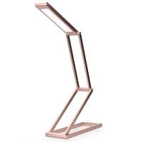 BEST READING ROSE GOLD DESK LAMP picks