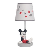 BEST SMALL MICKEY MOUSE DESK LAMP picks