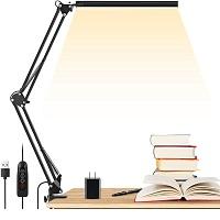 BEST SWING ARM NON HALOGEN DESK LAMP PICKS