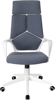 BEST TALL MODERN DESK CHAIR WITH ARMS