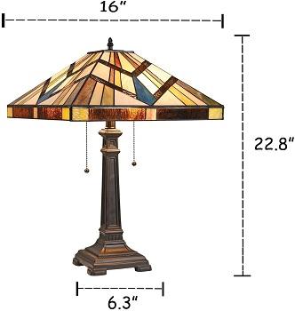 BEST VINTAGE NOVELTY DESK LAMP
