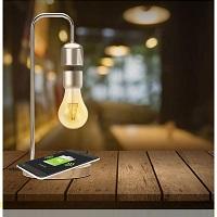 BEST WIRELESS LEVITATING DESK LAMP picks