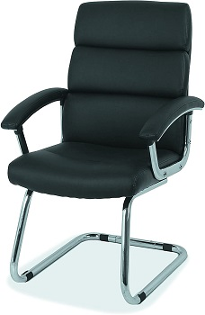 BEST WITH ARMRESTS MODERN GUEST CHAIR