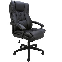 BEST WITH BACK SUPPORT COMFORTABLE MODERN DESK CHAIR Summary