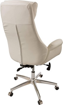 BEST WITH BACK SUPPORT MID CENTURY SWIVEL DESK CHAIR