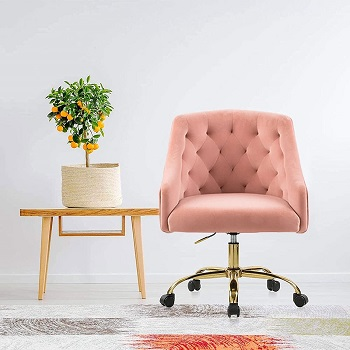 BEST WITH BACK SUPPORT MID CENTURY TASK CHAIR