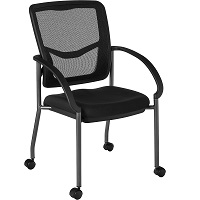 BEST WITH BACK SUPPORT MODERN GUEST CHAIR Summary