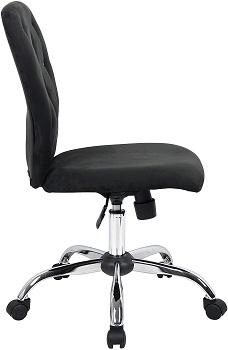 Boss Office B220-BK Desk Chair