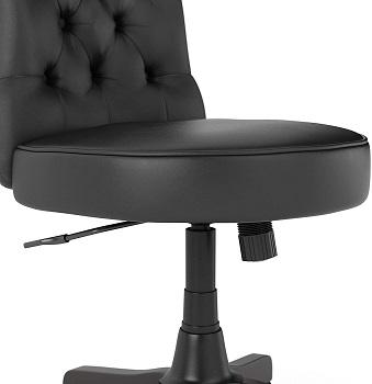 Bush Furniture SAL009BL Chair