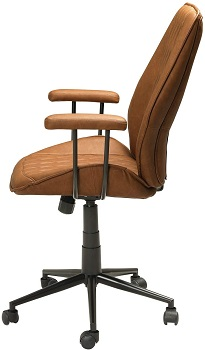 Dictac Leather Computer Chair