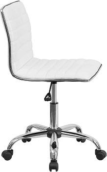 Flash Furniture DS-512B-W Chair