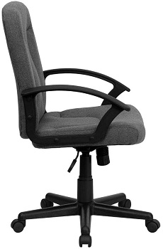 Flash Furniture Mid-Back Chair