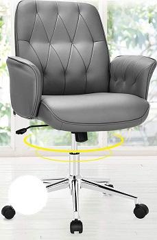 Giantex Modern Office Chair