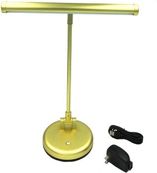 LED Piano Light, Upright Piano Lamp