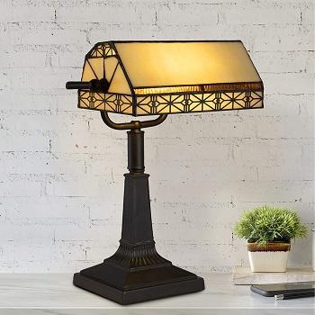 Lavish Tiffany Table Lamp