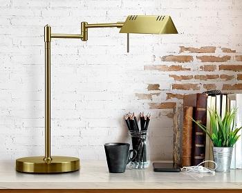 O'Bright LED Pharmacy Table Lamp