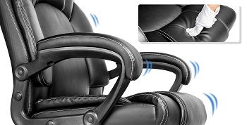Outfine Executive Desk Chair