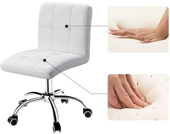 Outmaster Rolling Task Chair
