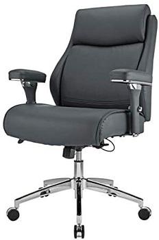 Realspace Modern Comfort Chair