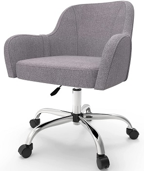 Smugoffice SO-60-72GY Desk Chair