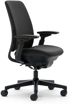 Steelcase Comfortable Desk Chair