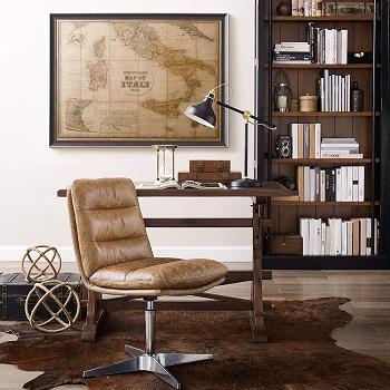 Volans Mid Century Chair