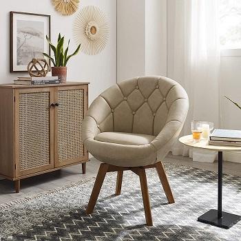 Volans Modern Swivel Chair
