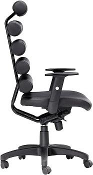 Zuo Unico 205050 Ergonomic Chair