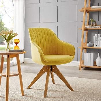 art leon desk chair