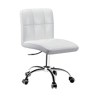 back support small leather chair picks