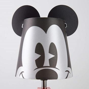 fun Mickey Mouse Lamp