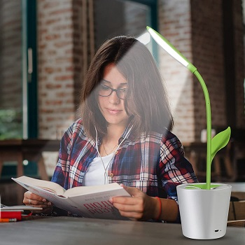 iEGrow Flexible USB Touch LED